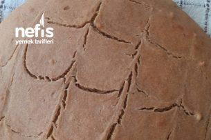 Ev Yapımı Doğal Ekşi Mayalı Ekmek Tarifi