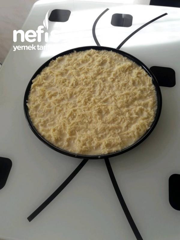 Harika Fırında Patates