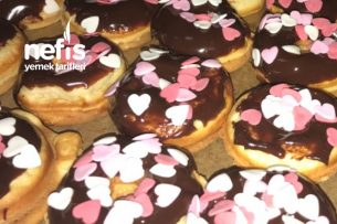 Mini Donutlar Tarifi