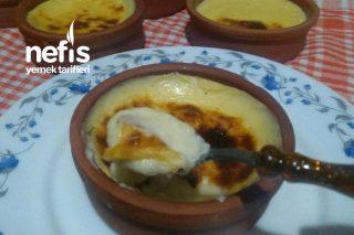 Süt Helvası Osmanlı Mutfağından Tarifi