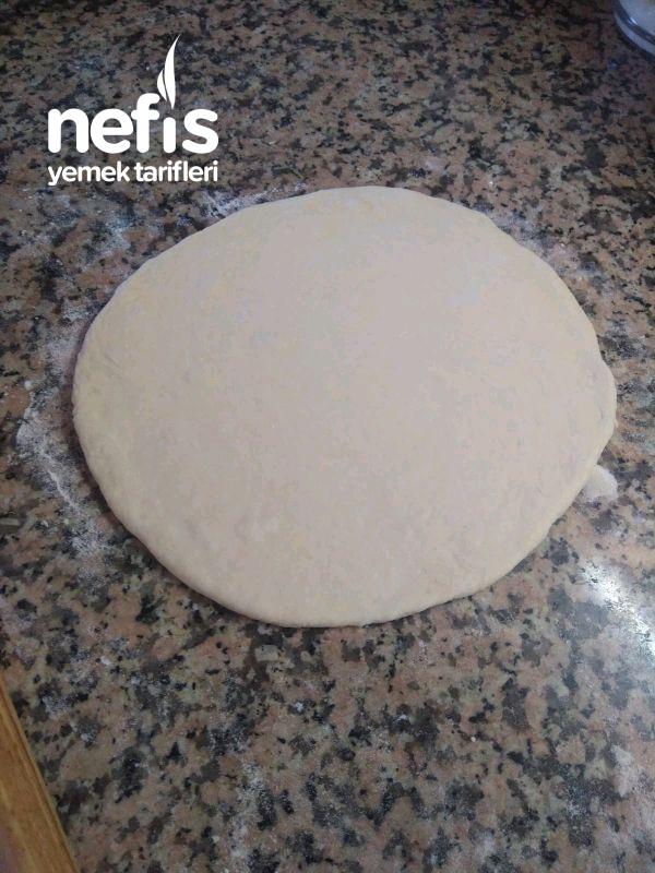 Tembel Böreği