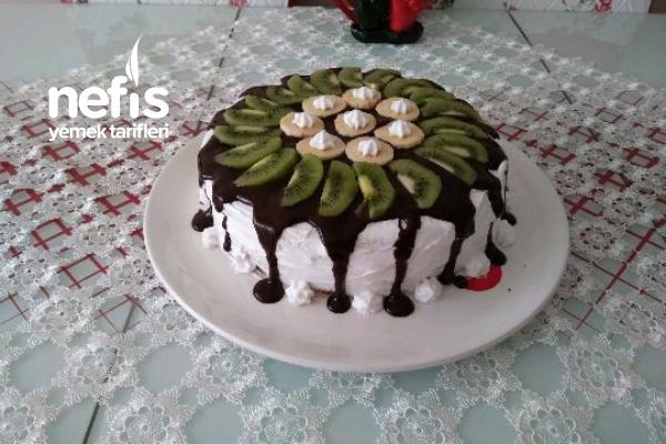Hazır Kek Tarifleri