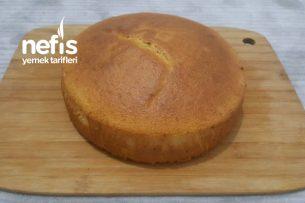 Pandispanya (Pasta Keki ) Tarifi