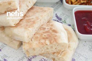 Patıl Ekmeği Pazar Kahvaltılarının Vazgeçilmezi Tarifi