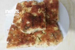Peynirli , Patatesli Kek (Muhteşem Ötesi) Tarifi
