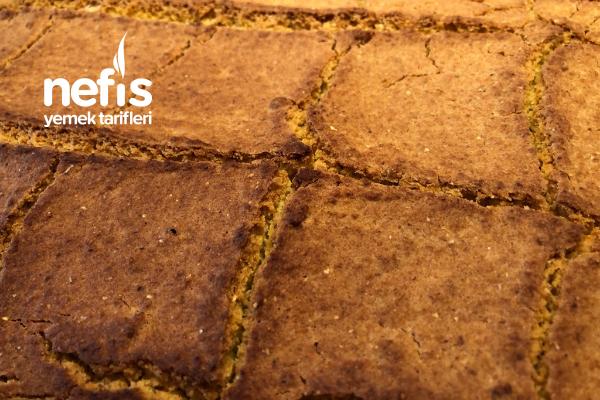 Şipşak Mısır Ekmeği Tarifi