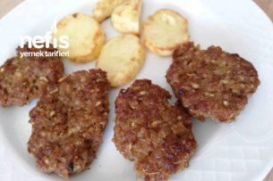 Fırında Köfte Patates ( 8) Tarifi