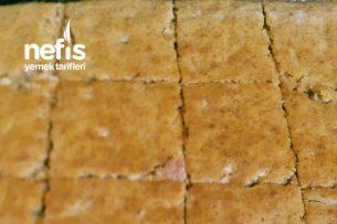 Havuçlu Tarçınlı Fındıklı Kek Tarifi