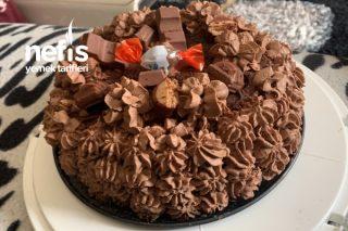 Layer Kek (Doğum Günü Pastası) Tarifi