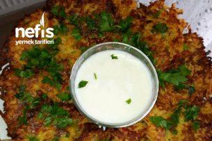 Patates Mücveri Tarifi