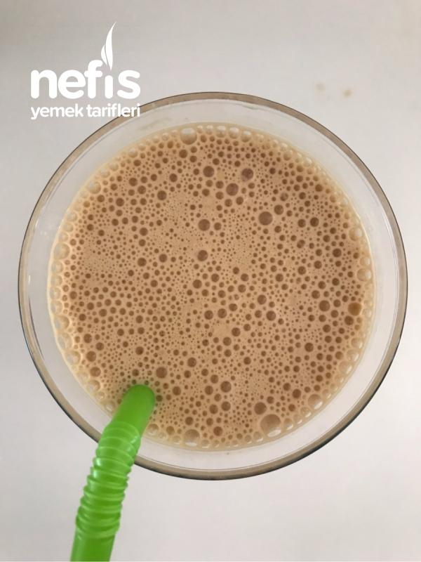 Soğuk Sütlü Kahve