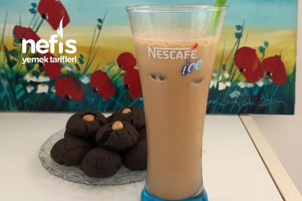 Soğuk Sütlü Kahve Tarifi