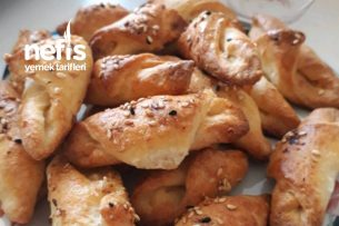 Konken Pastası Tarifi