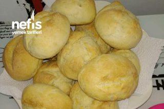 Mis Kokan Ev Yapımı Ekmek Tarifi