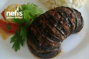 Pileli Patlıcan Kebabı Tarifi