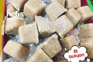 Et Bulyon (Sağlıklı Evdeki Malzemelerle) Tarifi