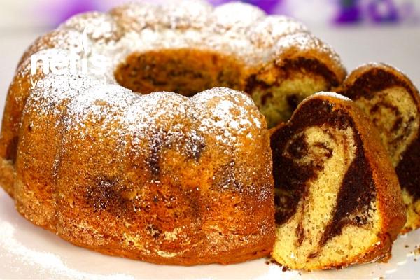 Lezzetli Yumuşacık Kabarmış Bir Kek Nasıl Yapılır? (Bütün Püf Noktalarıyla)