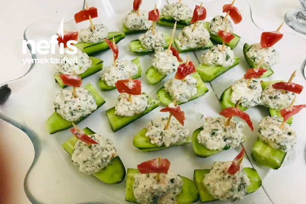 Salatalık Sandal