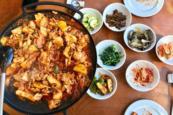 gaya korean istanbul