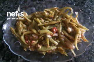 Buharında Pişen Fasulye Yemeği Tarifi