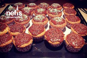 Kakaolu Yumuşacık Muffin Tarifi