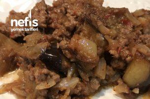 Kıymalı Patlıcan (Videolu) Tarifi