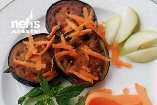 Patlıcan Sushi Tarifi
