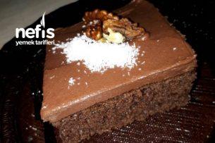 Yaş Pasta Tadında Kopkolay Kek Tarifi