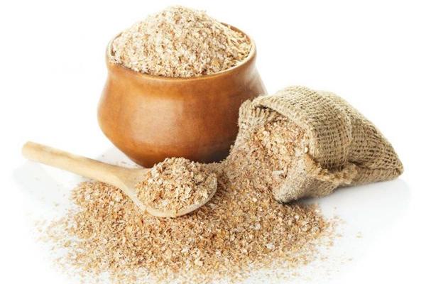 Lif Kaynağı Glutensiz Yulaf Kepeğinin 5 Faydası Tarifi