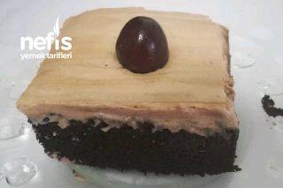 Çikolatalı Kat Kat Pasta Tarifi