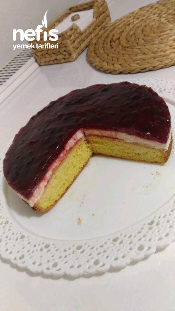 Despacito Yaz Pastası