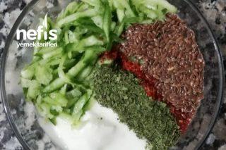 Detoks Salata Tarifi