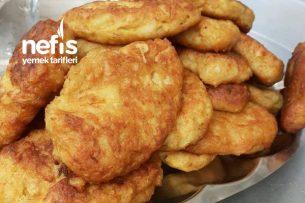Enfes Patates Köftesi Tarifi (Çok Kolay)