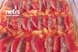 Patates Köfte (Fırında) Tarifi