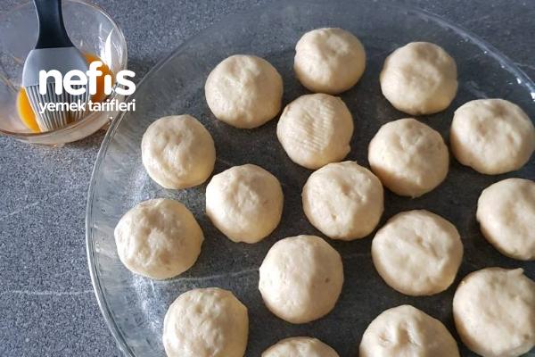Bülbül Yuvasi kolay/hafif ve lezzetli (eski Tariflerden Birtane)