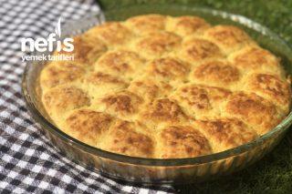 Bulgaristanlı Kahvaltı Ekmeği Tarifi