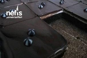 Çikolatalı Islak Pasta Tarifi
