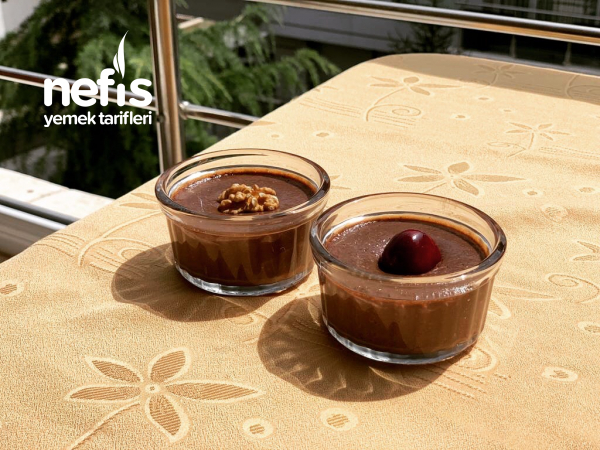 Fit Puding