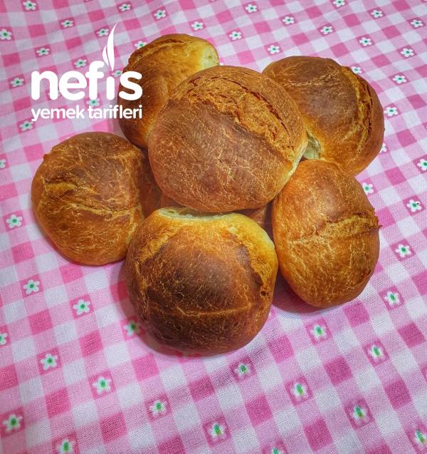 Minik Sütlü Ekmekler
