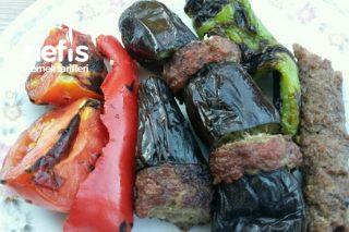 Patlıcan Kebabı (Gaziantep) Tarifi