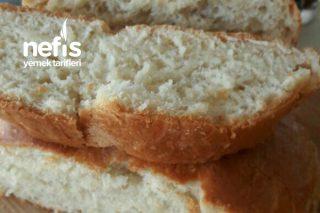 Evde Mayalı Ekmek Tarifi