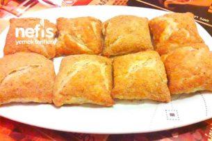 Galeta Unlu Milföy Börek (Aşırı Lezzetli) Tarifi
