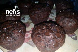Muazzam Akışkan Muffin Tarifi
