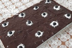 Çikolatalı Tavuk Göğsü Tarifi