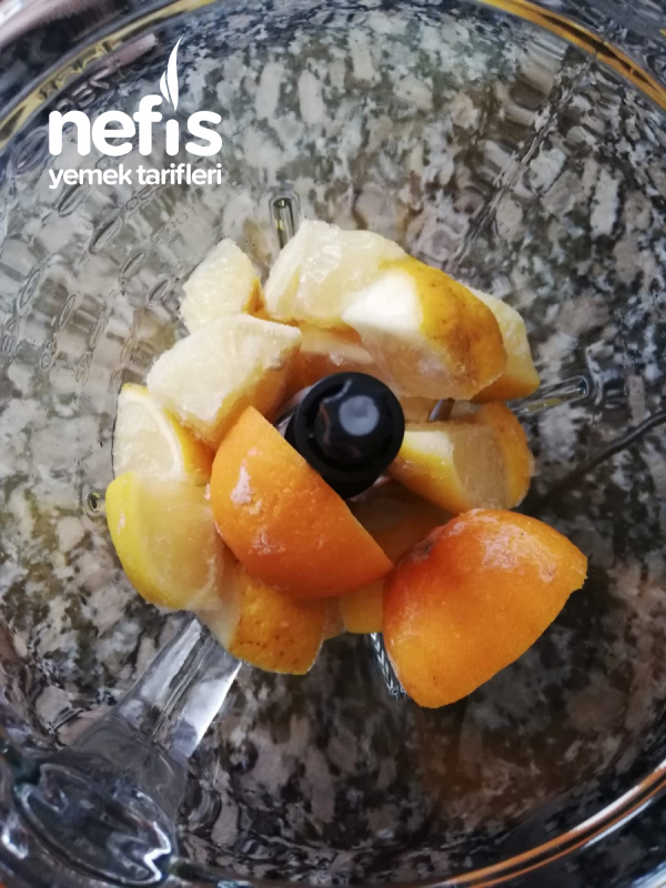 Diyet Limonata