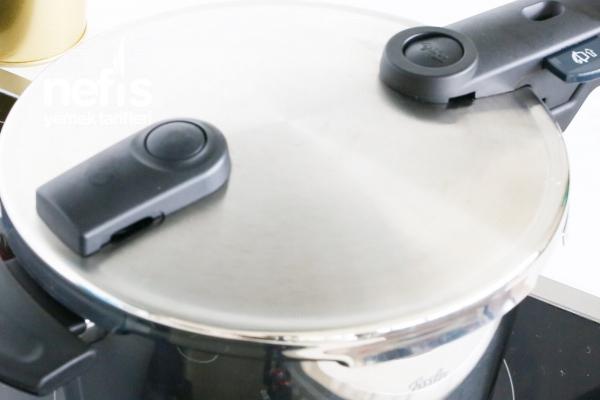En Kolay Yeşil Mercimek Çorbası (10 dakikada)