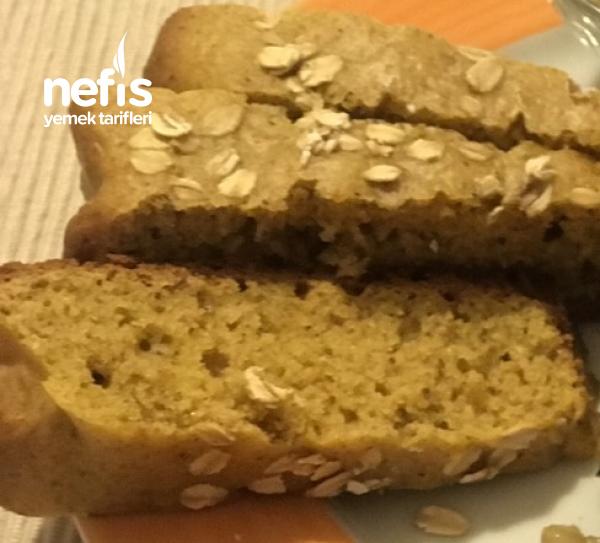 Fırın Sız Diyet Ekmeği