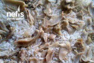 Fırında Pirinç Pilavı (Mevlit Pilavı Lezzetinde) Tarifi