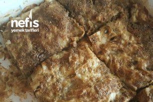 Haşhaşlı Köy Yufkası Böreği (Pratik Ve Lezzetli) Tarifi