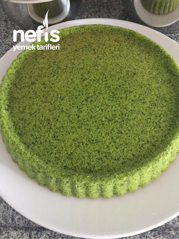 İnanılmaz Nefisss Karpuz Kek